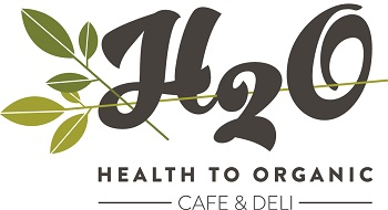 Health to Organic Cafe & Deli Konstila
